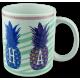 Aloha Pineapple Ceramic Mug