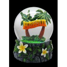 Hawaii (Large Glass)