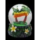 Hawaii Globe (Large Glass)