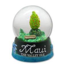 Maui Globe (Large Glass)