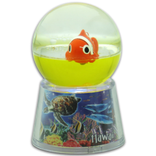 Clown Fish Globe (LED)