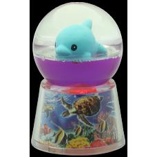 Dolphin Globe (LED)