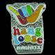Hang Loose Magnet Clip