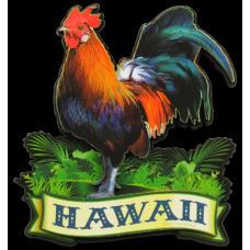 Hawaii Chicken Magnet