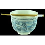Aloha Rice Bowls