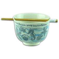 Coastal Rice Bowl
