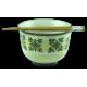 Floral Quilt Rice Bowl