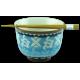 Honu Tapa Rice Bowl