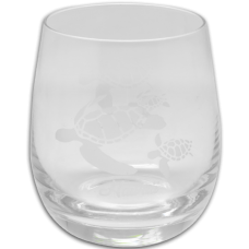 Honu Wine Glass