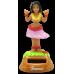 Shaka Wahine Solar Doll