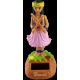 Pilialoha Hula Solar Doll