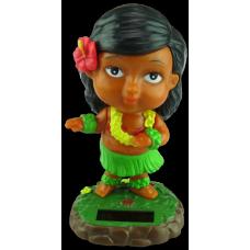 Keiki Hula Solar Doll