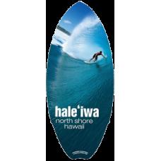 Hale'iwa Mini Surboard