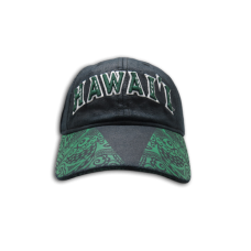 Hawaii (UH Theme) Hat