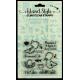 Mermaid Life Stamps