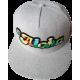 Hashtag Aloha Grey Cap