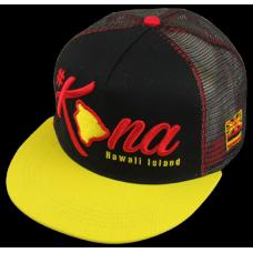 Hashtag Kona Cap