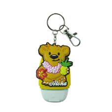 Makani the Bear Hand Sanitizer