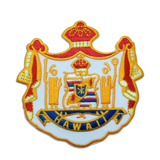 Coat of Arms 2 Patch