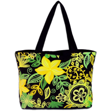 Tropical Sun Medium Tote