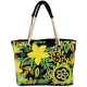 Tropical Sun Beach Bag