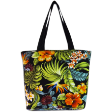 Tropical Small Tote