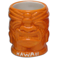 Aloha Shot Glass