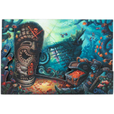 Beyond the Reef Magnet