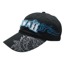 Hawaii w/ Tribal Brim