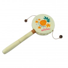Pua Pineapple Rolling Drum