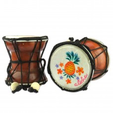 Pua Pineapple Hand Drum