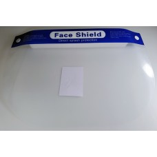 Adult Face Shield (2pcs)