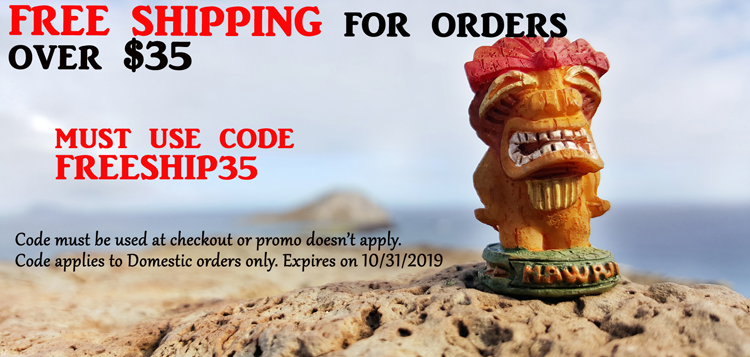 Hawaii Gifts and Souvenirs
